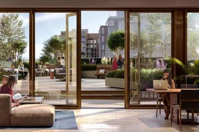 Thumbnail Flat for sale in Apartment W.26, 1 Ashley Road, Tottenham Hale
