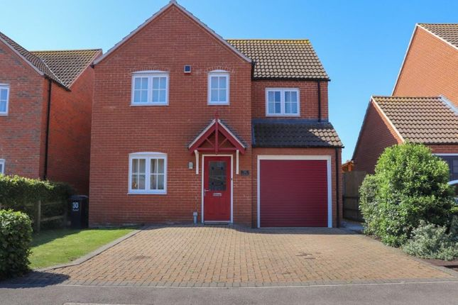 3 bed detached house to rent in Hancock Drive, Bardney LN3