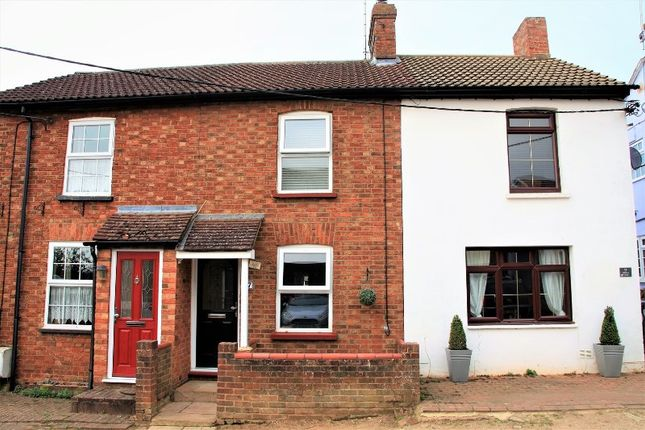 Thumbnail Cottage for sale in Thomas Street, Heath And Reach