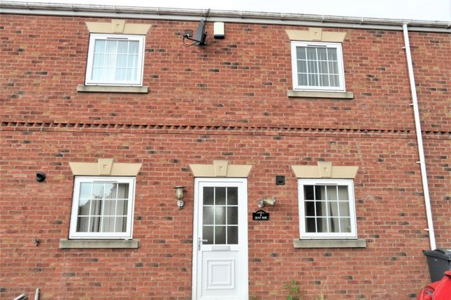 Thumbnail Cottage for sale in High Street, Barnby Dun, Doncaster