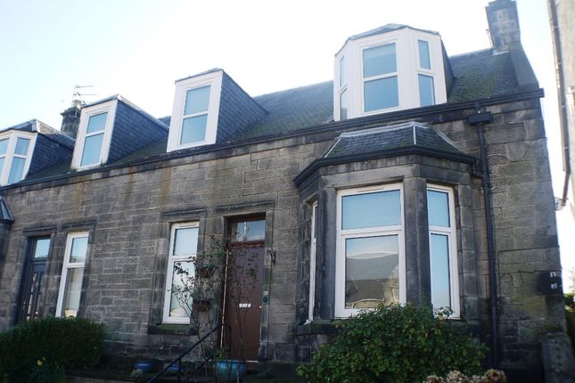 Thumbnail Flat to rent in Dewar Street, Dunfermline, Fife