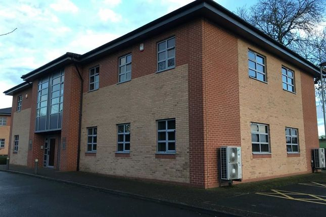 Thumbnail Office to let in Unit 4, Kibworth Business Park, Kibworth, Leics, Leicestershire