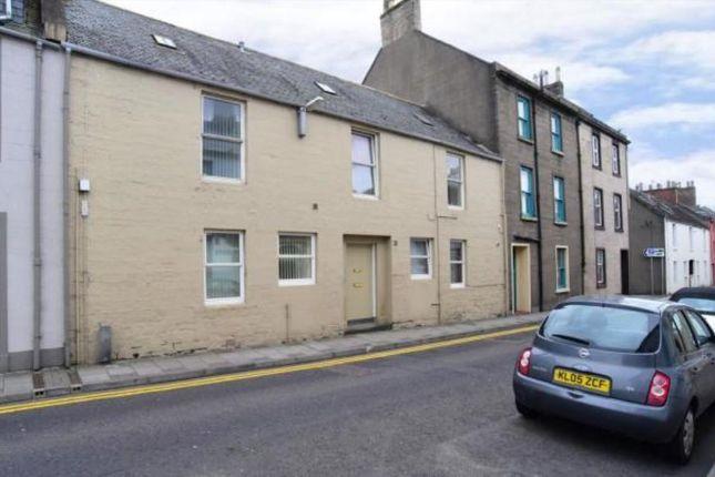 Hill Street, Arbroath DD11