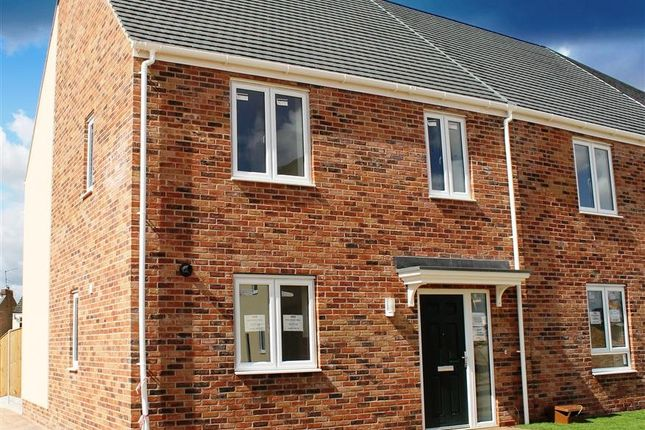 Thumbnail Property to rent in Sandpiper Way, King's Lynn