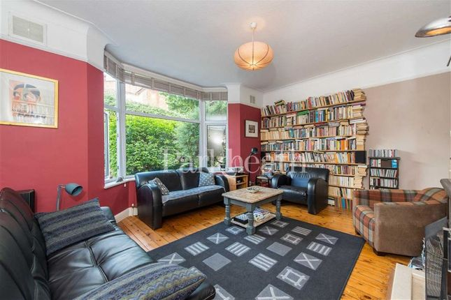 Thumbnail Flat for sale in Wrentham Avenue, London, London