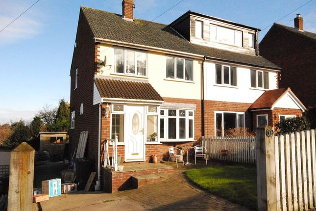 Thumbnail Semi-detached house for sale in Conery Close, Helsby, Frodsham