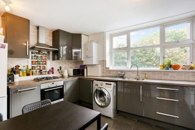 4 bed maisonette for sale in Este Road, Battersea, London SW11