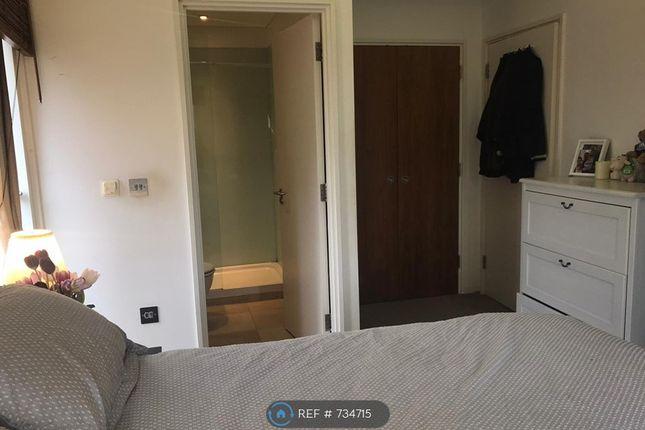 Master Bedroom of Blueprint Apartments, Balham SW12