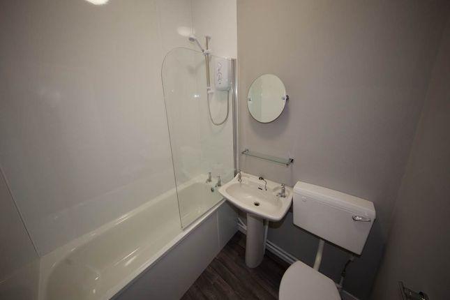 Bathroom of Albert Street, Dundee DD4
