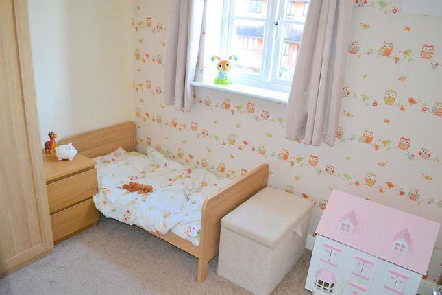 Bedroom Three of Main Street, Whittington, Lichfield WS14