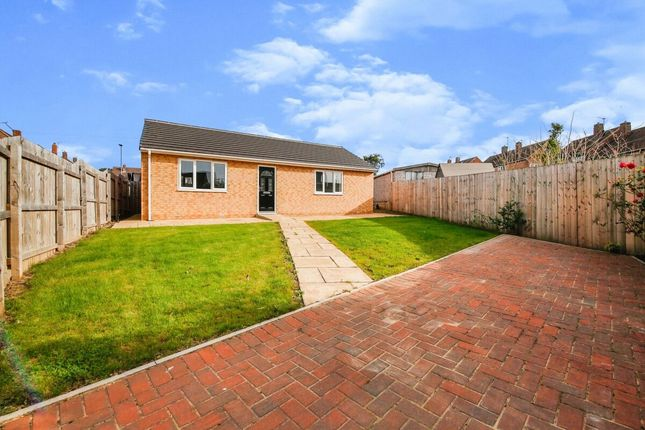 Bungalow for sale in May Lea, Witton Gilbert, Durham