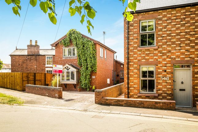 Thumbnail Detached house for sale in Becketts Lane, Great Boughton, Chester