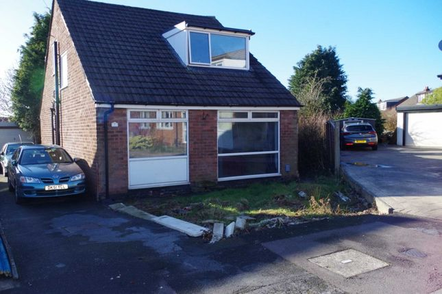 4 bed detached bungalow for sale in Windsor Avenue, Little Lever BL3