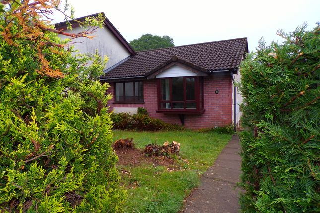 Bungalow for sale in Edison Crescent, Clydach, Swansea