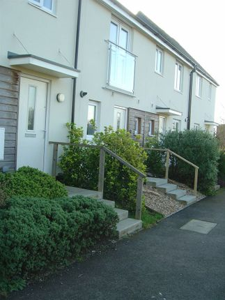 Thumbnail Property to rent in Fleetwood Gardens, Plymouth
