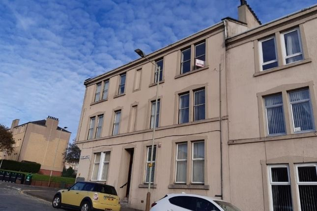 Thumbnail Flat to rent in Court Street, Maryfield, Dundee