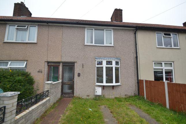 Thumbnail Detached house to rent in Oglethorpe Road, Dagenham