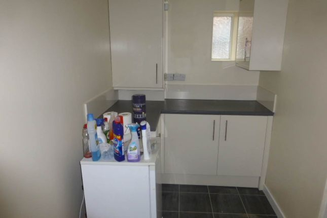 Kitchen of Brynhaul Street, Carmarthen SA31