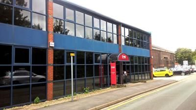Thumbnail Office for sale in Units 1 & 2, Three Spires House, Station Road, Lichfield, Staffordshire