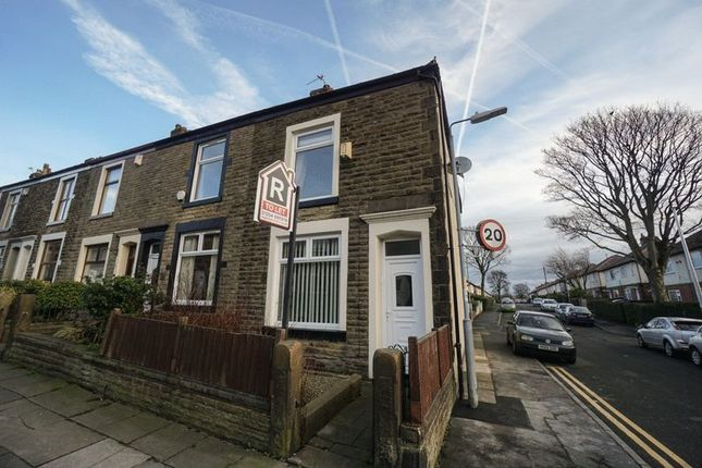 Thumbnail End terrace house to rent in Crown Lane, Horwich, Bolton