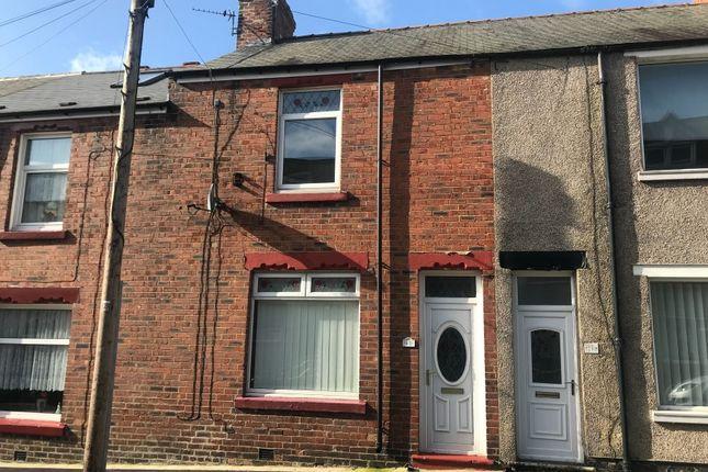 12 Blandford Street, Ferryhill, County Durham DL17