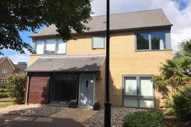 Thumbnail Property to rent in Eastview, Chatham