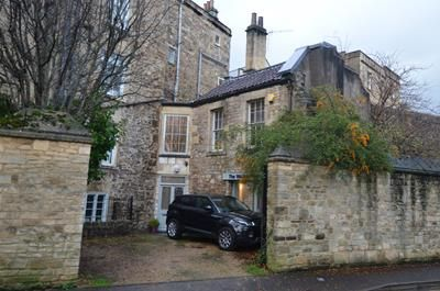 Thumbnail Commercial property for sale in 1 Walcot Gate, Bath