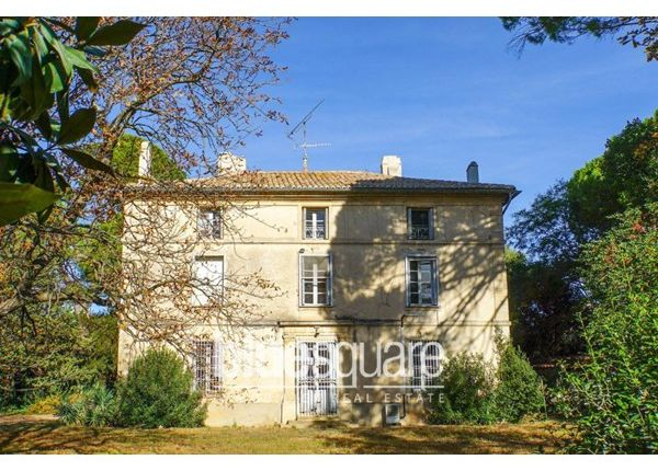 Thumbnail Property for sale in 30000, Nîmes, Fr