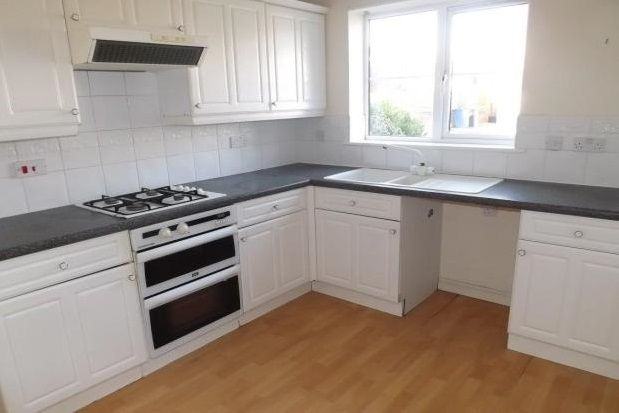 Thumbnail Detached house to rent in Roundhill Court, Doncaster