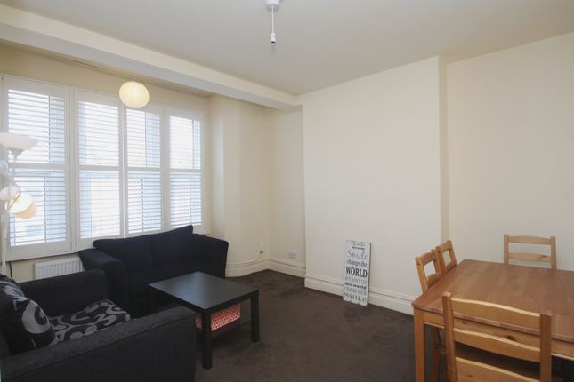 Thumbnail Flat for sale in Spezia Road, London