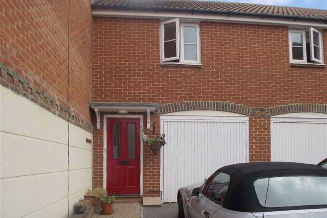 1 bed flat to rent in Fitkin Court, Swindon, Wilts