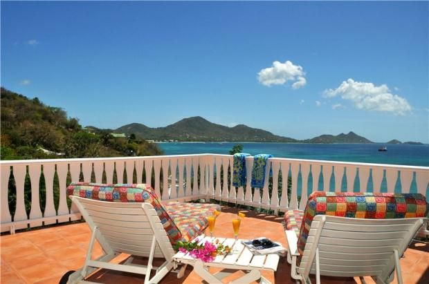 5 bed property for sale in Frangipani Villa, Craigston, Carriacou, Grenada, Wi