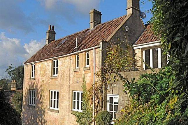 3 bed detached house to rent in Church Lane, Widcombe, Bath