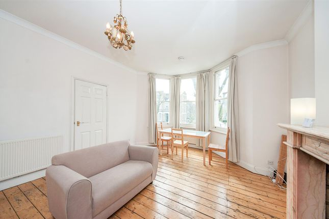Thumbnail Flat to rent in Fordwych Road, West Hampstead