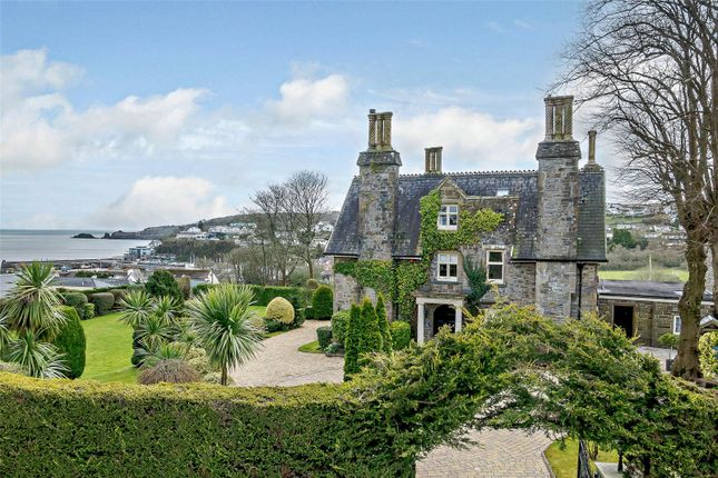 Thumbnail Link-detached house for sale in Church Terrace, Saundersfoot, Pembrokeshire