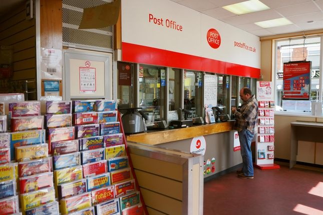 Thumbnail Retail premises for sale in Post Offices HU5, East Yorkshire