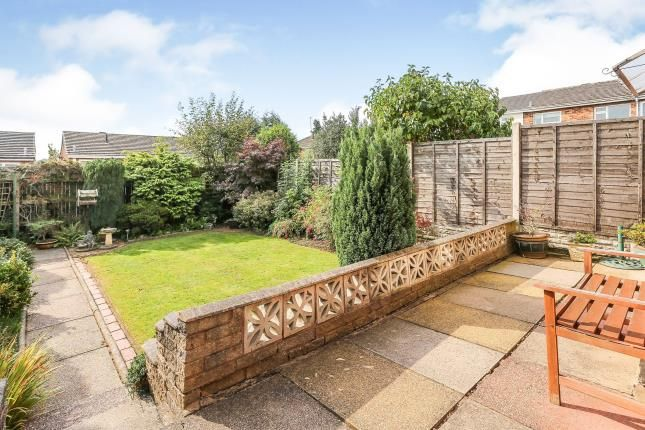 Garden of Newby Grove, Bacons End, Birmingham, West Midlands B37