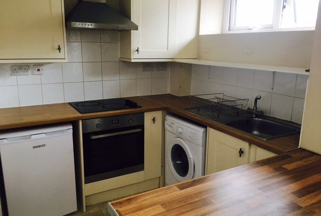 Thumbnail Flat to rent in London Road, Croydon, Surrey