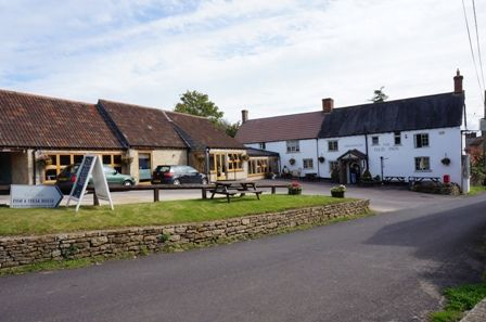 Pub/bar for sale in Holton, Nr Wincanton, Somerset