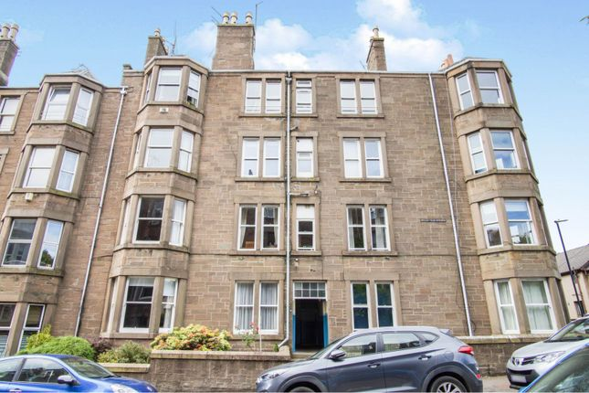Front of 18 Bellefield Avenue, Dundee DD1
