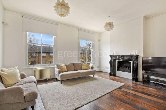 Thumbnail Flat to rent in Walterton Road, London