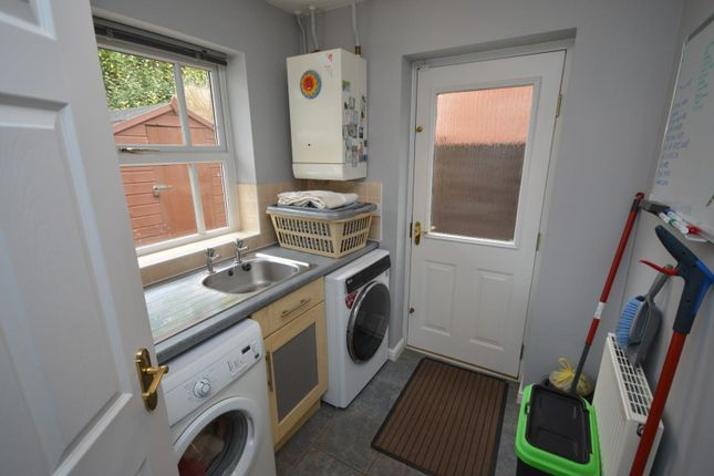 Utility Room of Francis Way, Bridgeyate, Bristol BS30