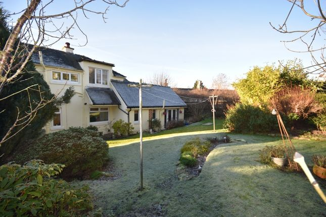 Thumbnail Property for sale in 63 Braxfield Road, Lanark