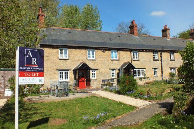 Thumbnail Cottage to rent in Langford Lane, Kidlington