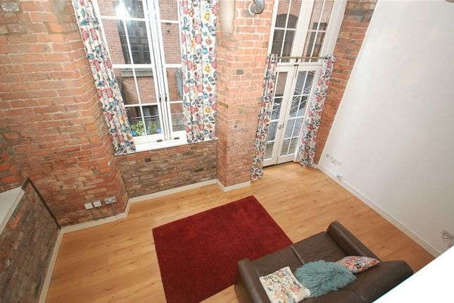 2 bed flat to rent in The Arthouse, 43 George Street, Manchester