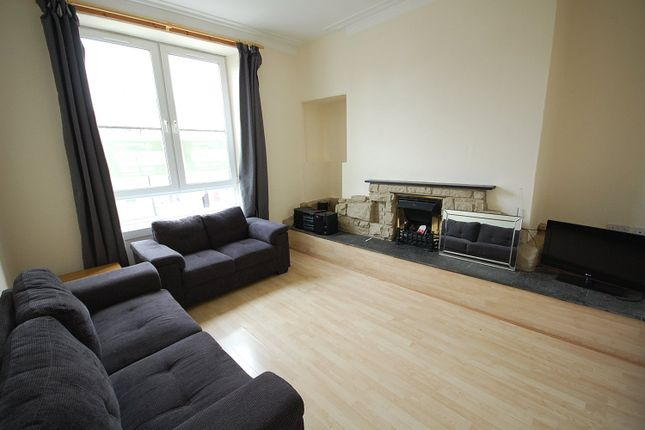 Thumbnail Flat to rent in Walker Road - 2Fr, Torry, Aberdeen