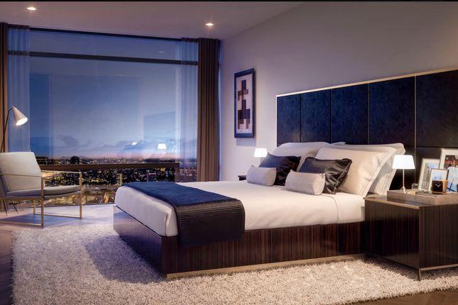 Bedroom of Shoreditch High Street, London EC2A