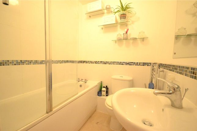 Bathroom of Nayeem Court, Herrett Street, Aldershot GU12