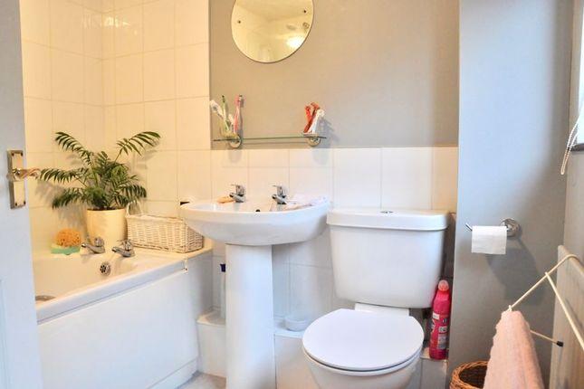 Family Bathroom of Front Street, Pebworth, Stratford-Upon-Avon CV37