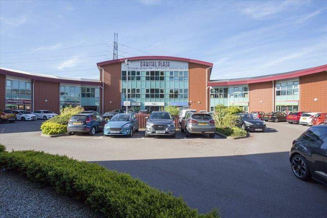 Thumbnail Office to let in Bridge Street, Cannock